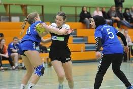 Handball gemeinsam er-leben
