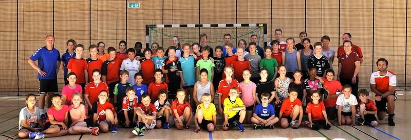 HSG-Handballcamp-2017-kl