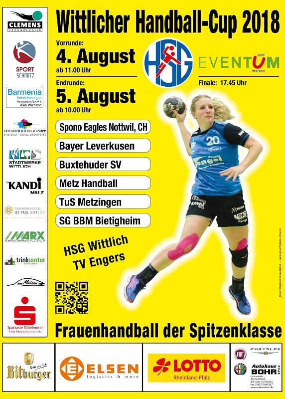Wittlicher-Handball-Cup-2018-Plakat-kl
