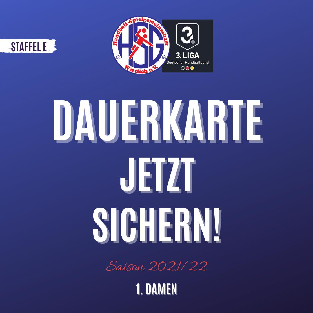 DAUERKARTE-2122