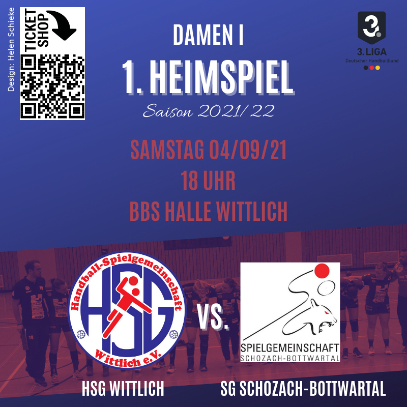 1.Heimspiel-Schozach-Bottwartal-HS-QR