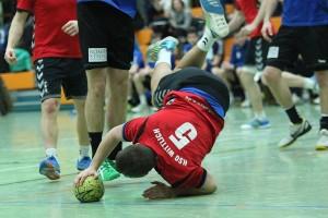 HSG Wittlich – Immer am Ball