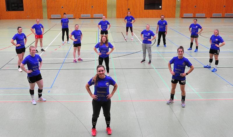 HSG-Wittlich-Aufsteiger-Training