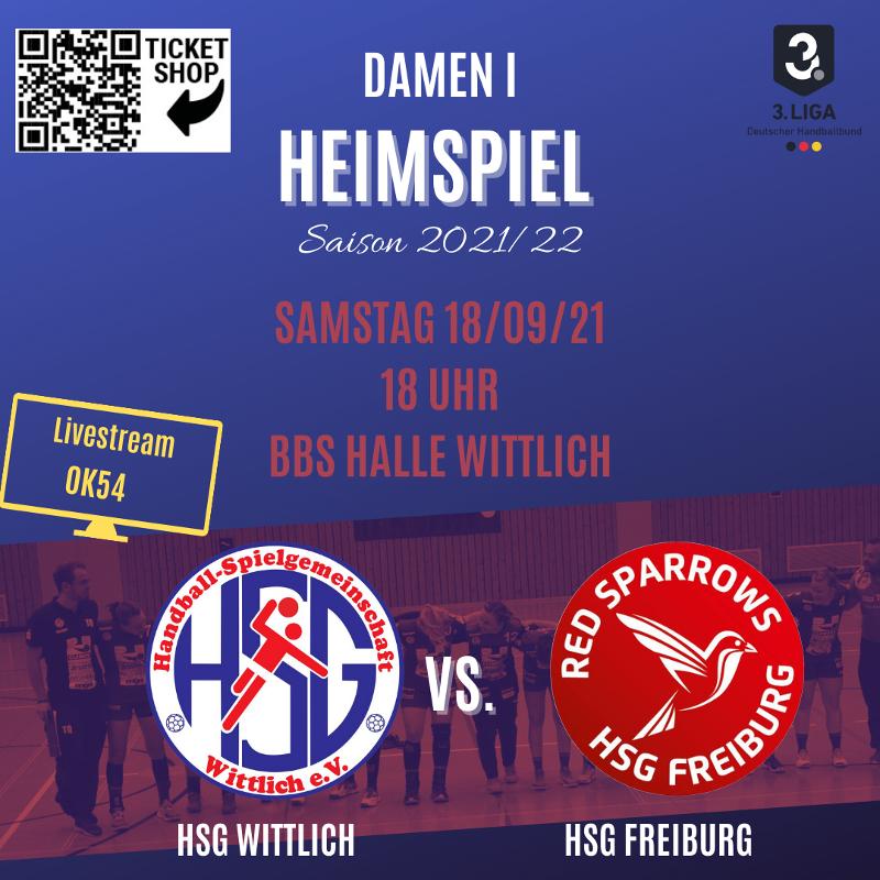 Heimspiel-Freiburg